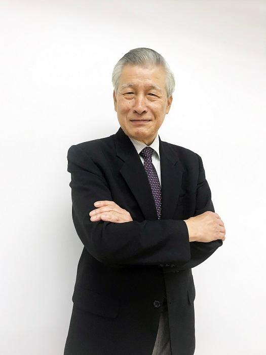 基督教香港信義會天恩培訓及發展中心「物業設施管理基礎證書」課程導師黃南喬 (黃Sir)