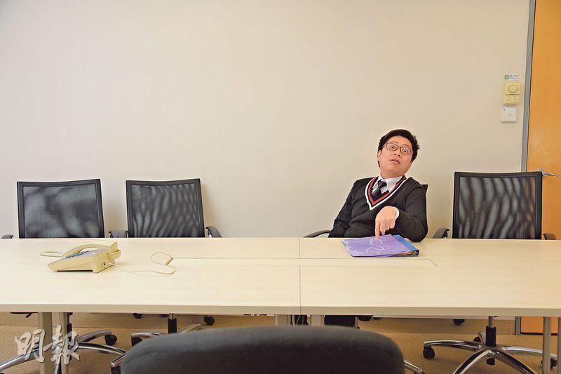 勿只批評——Viola指出,上司應從褒貶之間取得平衡,切忌一味針對員工表現不佳的範疇加以責備,否則或會造成反效果。(資料圖片)