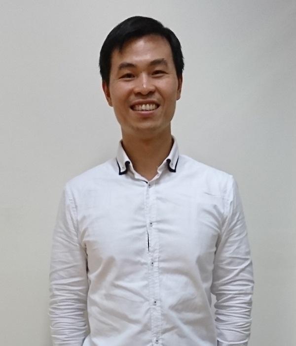 仁愛堂專業培訓中心導師兼物理治療師袁子威 (Max)