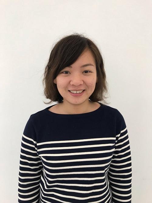 香港青年協會持續進修中心課程主任關海寧