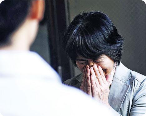 不宜隨便報讀——正受情緒困擾的人不宜隨便報讀人生改進課程,否則或引發更嚴重的情緒問題。(Koji_Ishii@iStockphoto,設計圖片)