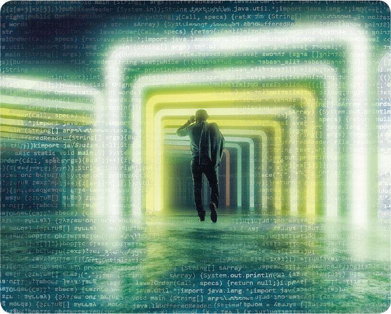 踏上IT路——IT行業雖然屬於專業範疇,但技術瞬息萬變,難以用一紙證書、一個學位去評核求職者的能力,而Coding Bootcamp就為IT初哥提供了累積portfolio的機會。(gremlin、maciek@iStockphoto)