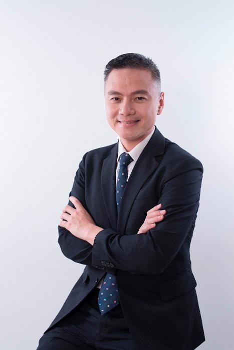 學友社學生輔導顧問吳寶城