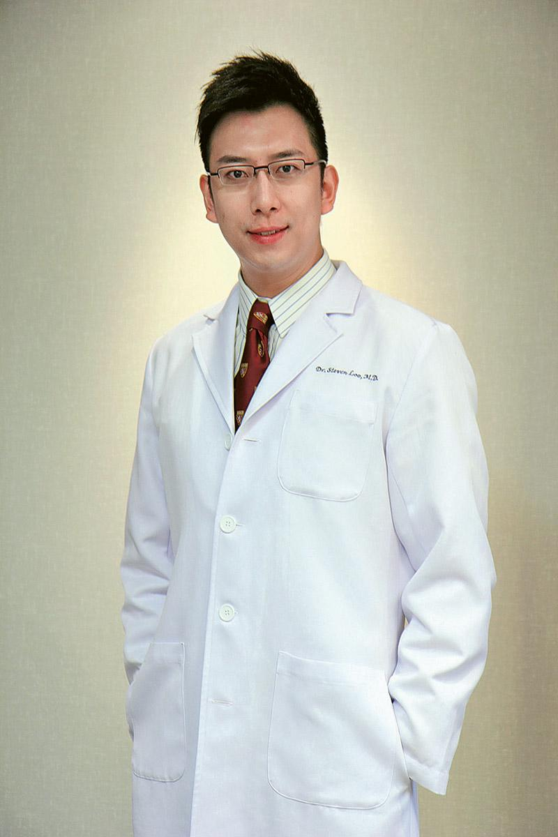 皮膚及性病科專科醫生盧景勳