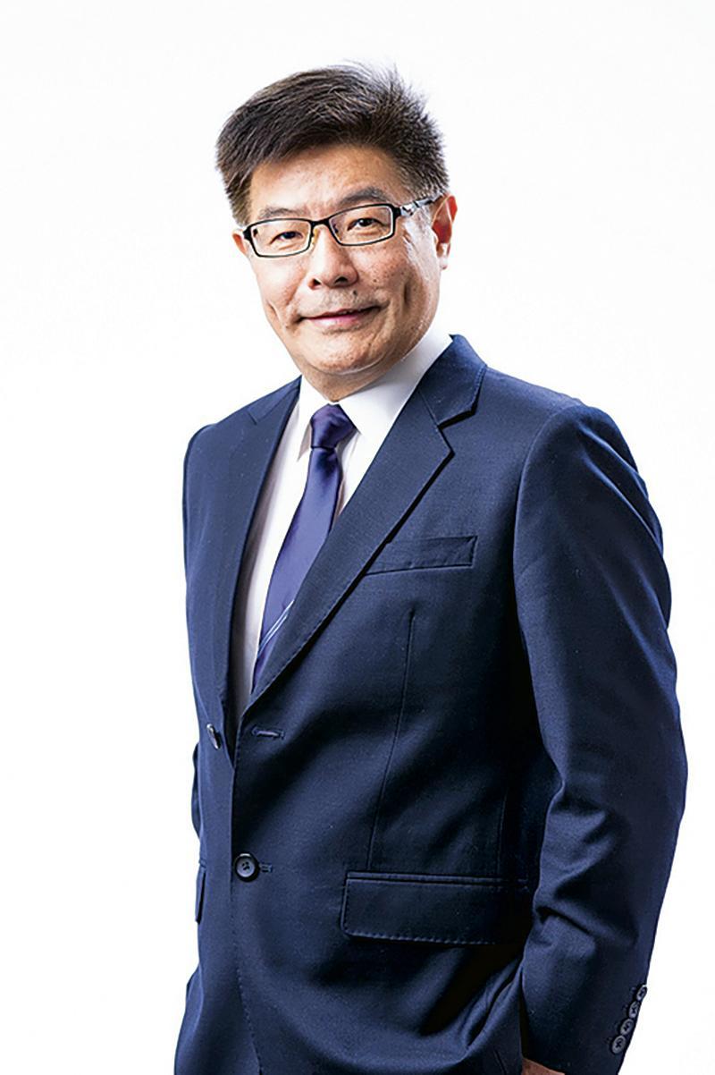 香港城市大學商學院管理學系教授 兼課程主任陳子光