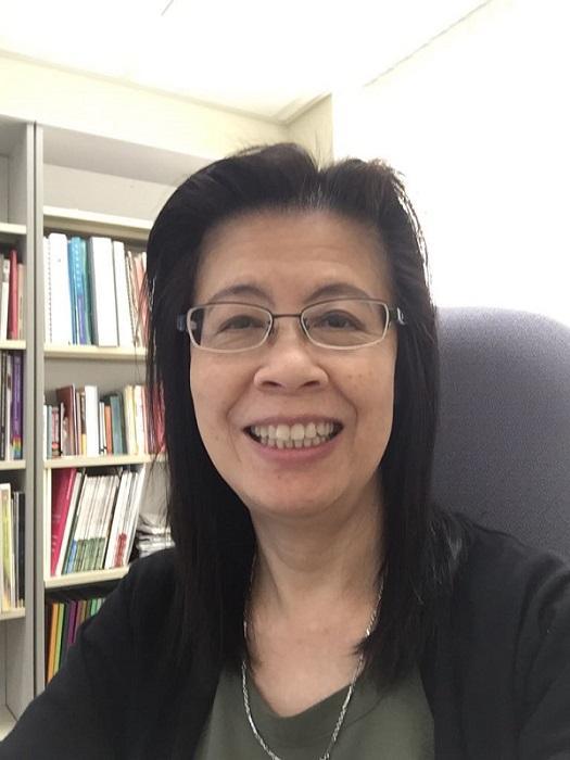 香港大學專業進修學院生命科學及科技學院高級課程主任馬魯愛儀博士