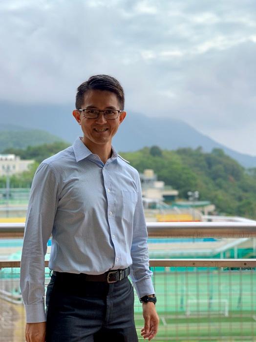 香港教育大學健康與體育學系講師 I 周志清博士