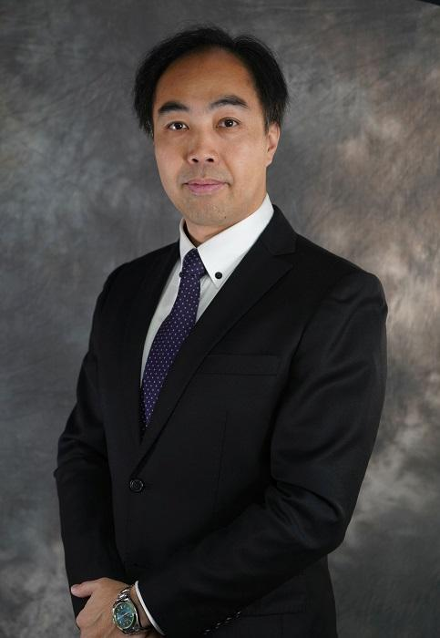 香港高等教育科技學院 (THEi) 工商及酒店旅遊管理學院運動及康樂學系助理教授陸子聰博士