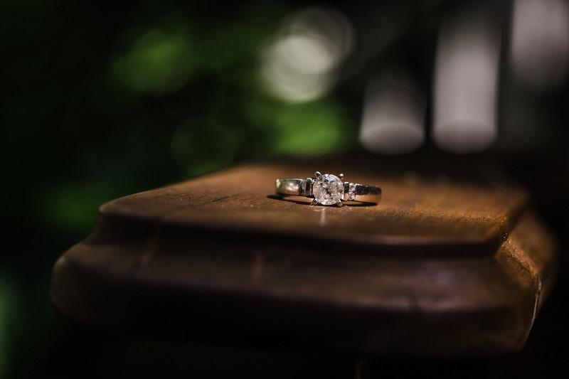 Bling Bling 的鑽石,確實令不少人着迷。(相片來源:https://pixabay.com)