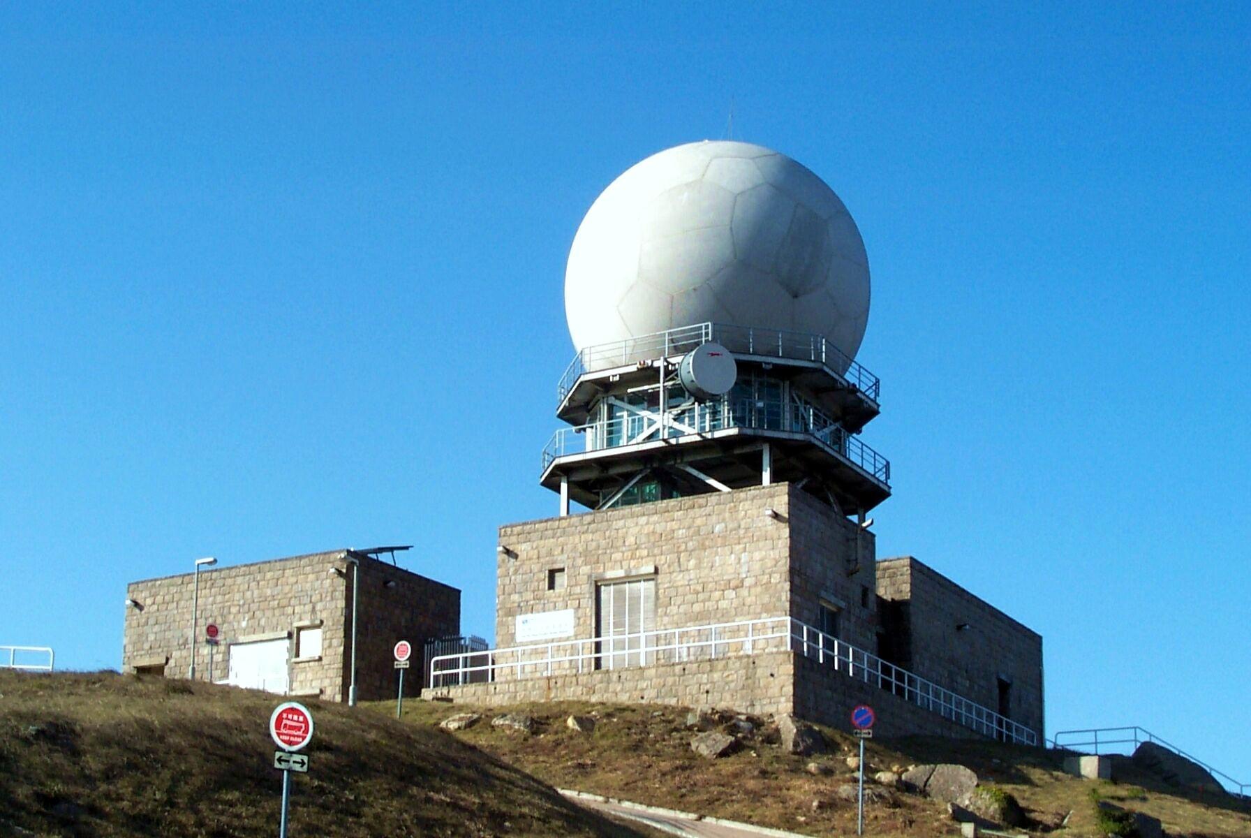 想做科學主任 天文台應徵者地圖點唔出香港