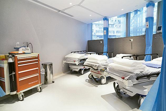 HKAI 博思醫學診斷中心HKAI