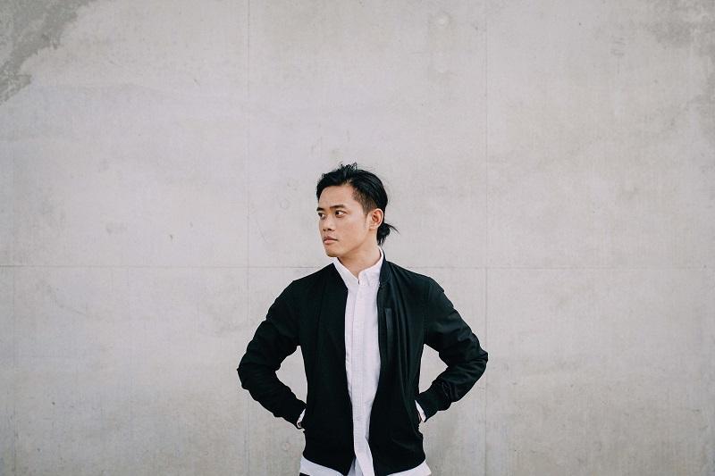 香港室內設計協會公共事務委員會委員,兼 Oft Interiors 聯合創辦人鄒卓明 (CM Jao)