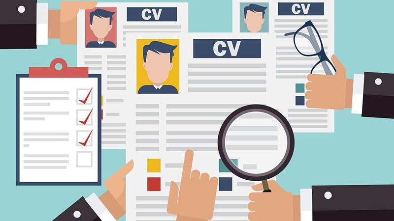 4個求職信與履歷表小貼士 12個面試前準備 搵工見工再無難度