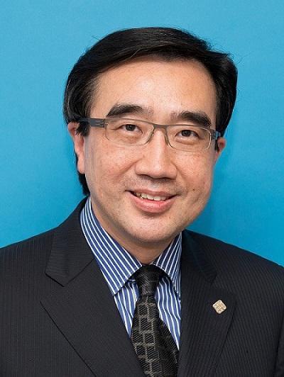 香港理工大學酒店及旅遊業管理學院助理教授及學士學位課程主任Dr Eric Chan