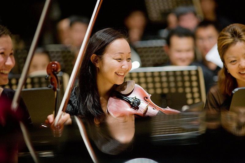 德國以音樂聞名於世,吸引不少留學生入讀。