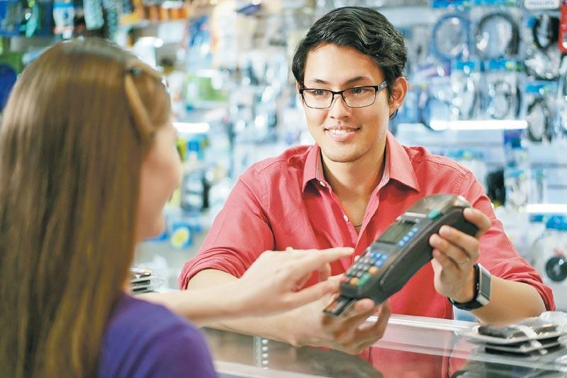 前線人員在推介過程中可提升消費者對產品以至品牌的信心。