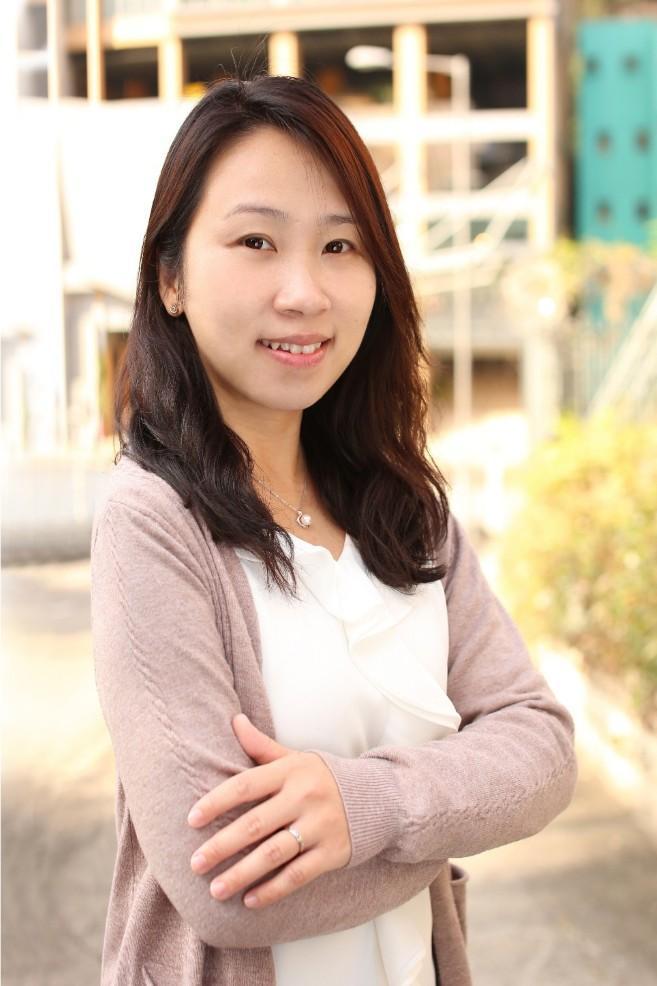 東華學院護理學院高級講師兼「內視鏡檢查照護證書」課程主任麥家葆 (Agnes)。(受訪者提供)