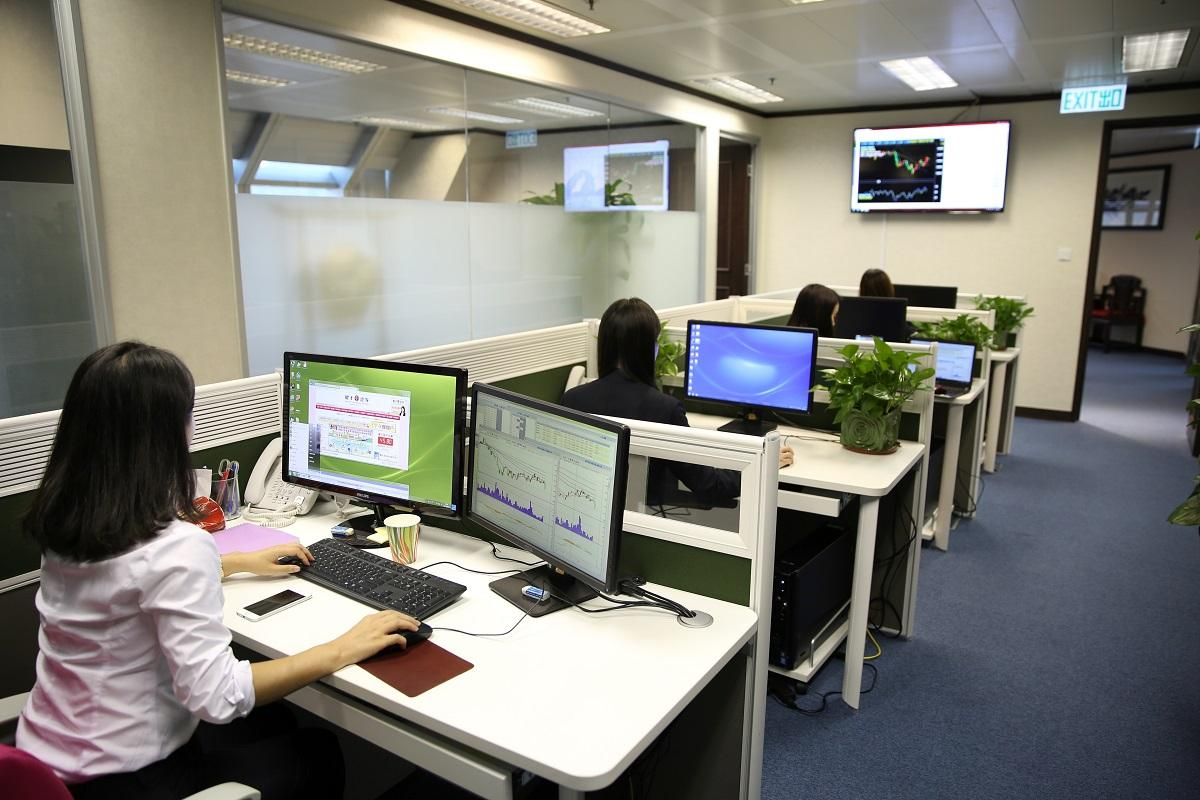 研究倡辦公室增溫提升工作表現