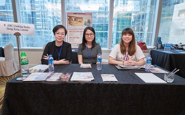 ABC Cooking Studio Hong Kong Limited