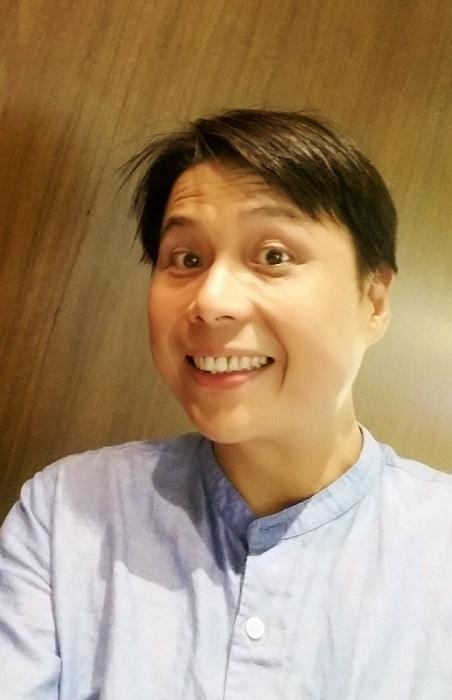 聲線導師郭立文 (Kevin)