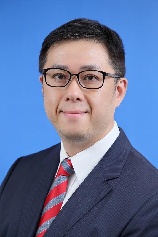 香港房屋經理學會理事溫永力