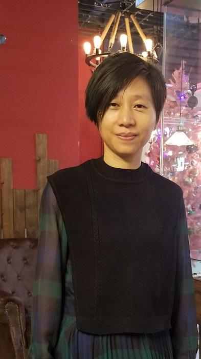 仁愛堂 YES 專業進修課程「遊戲治療認識與體驗證書」課程導師 Mint So