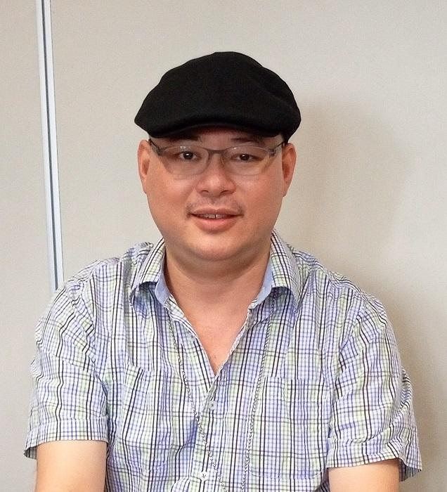 香港職業發展服務處課程導師蕭冠明