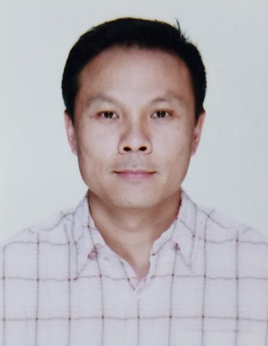 香港專業培訓學會培訓導師劉嘉盛 (劉 Sir)