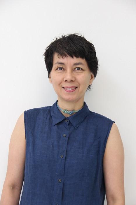 香港青年協會生活學院導師馬惠屏