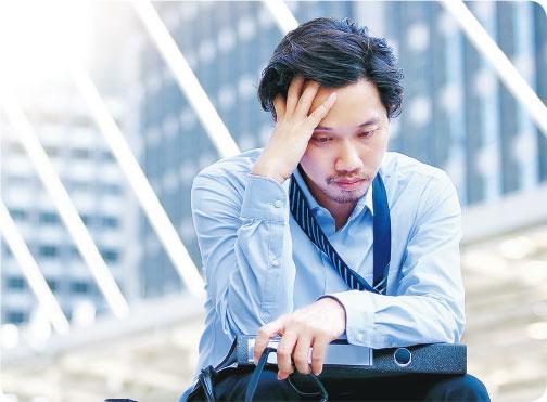 應急基金——打工仔應加強危機意識,每月預留部分積蓄作應急基金,以免突然遭解僱,陷入「手停口停」的局面,驚惶失措。(tuaindeed@iStockphoto)