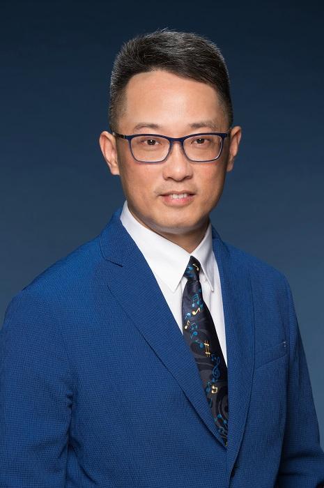 香港浸會大學社會工作系副教授、社會工作社會科學碩士課程統籌主任(全日制)陳德茂博士