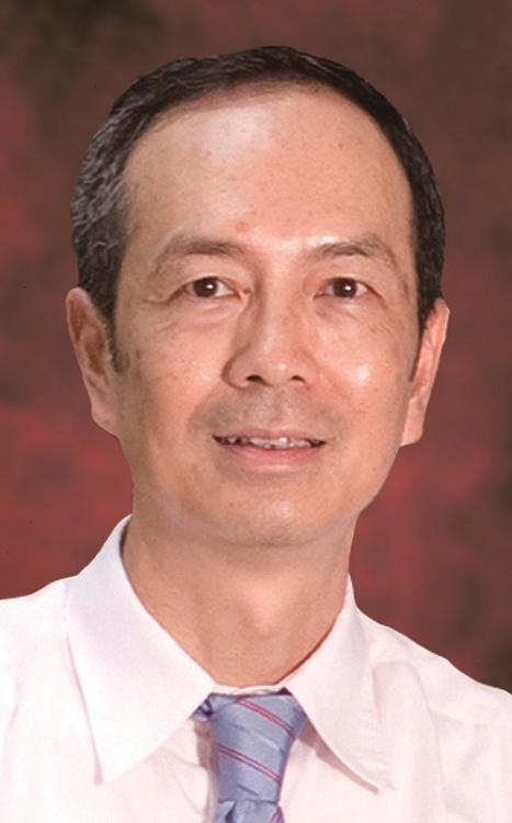 香港工程師學會消防界別顧問小組副主席陳炎昌 (Paul)