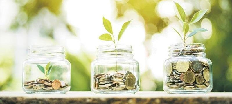 職場新人可由少儲起,待養成習慣後,便可把儲蓄比例逐步加碼。