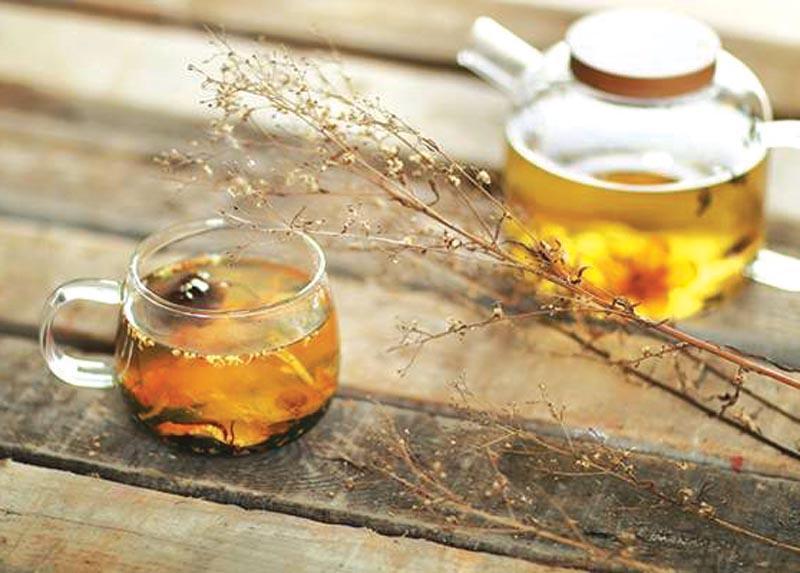 想有好氣色,可配合飲用養生茶。(網上圖片)