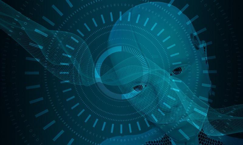 人工智能涵蓋不同專業領域,如機器學習、深度學習、自然語言處理、大數據分析等,它可應用在不同行業,如金融、醫學、多媒體等,提升整體服務及生產力。(相片來源:https://pixabay.com)