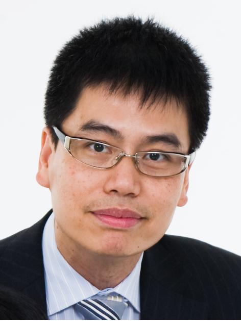 香港專業教育學院 (IVE) 青衣院校工程系署理高級講師唐弼洪 (唐 Sir)