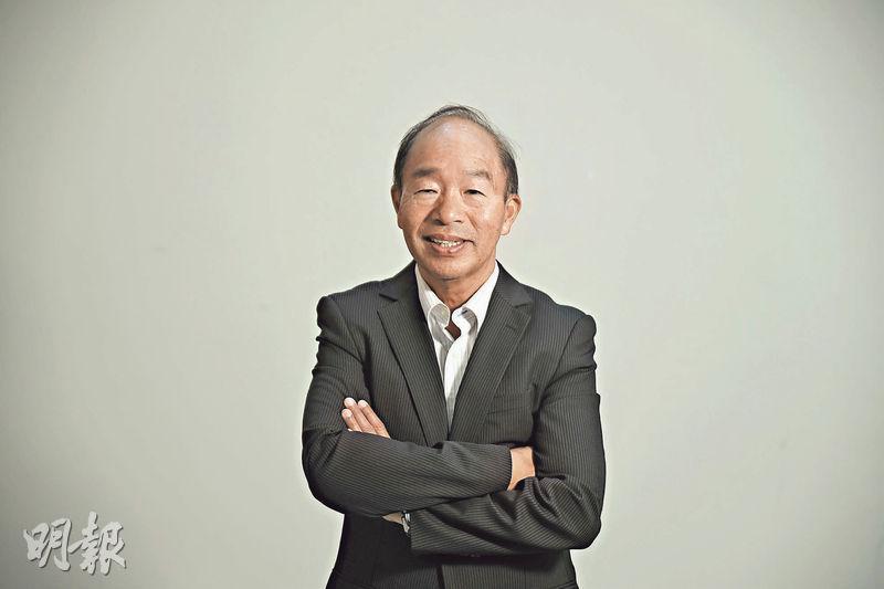 梁煥方(資料圖片)