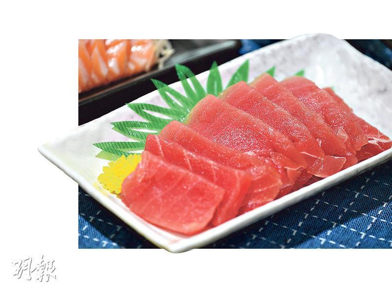避吃魚生?——有指疫情期間,應避免食未經煮熟的食物。醫生認為最重要是製作過程衛生可靠。(資料圖片)