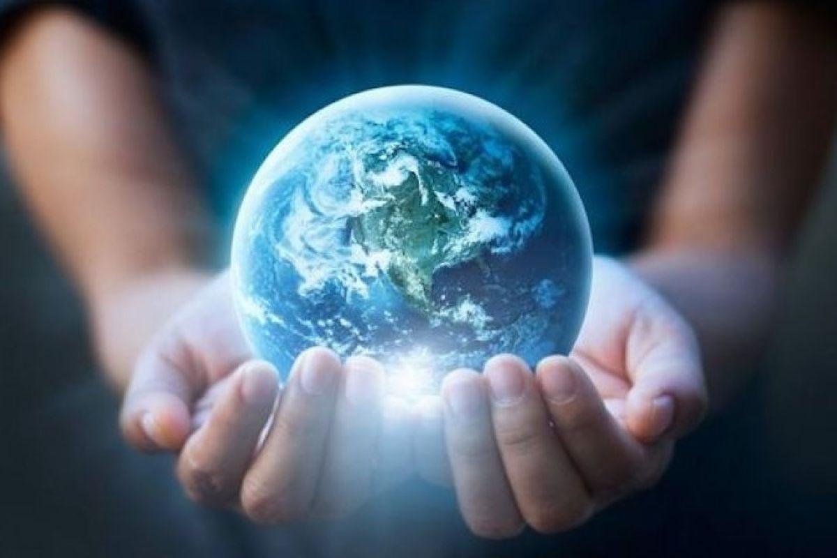 地球日港調查:九成人稱地球「病重」 (圖:網上圖片)