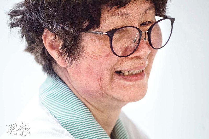 謝燕芳(鄧宗弘攝)