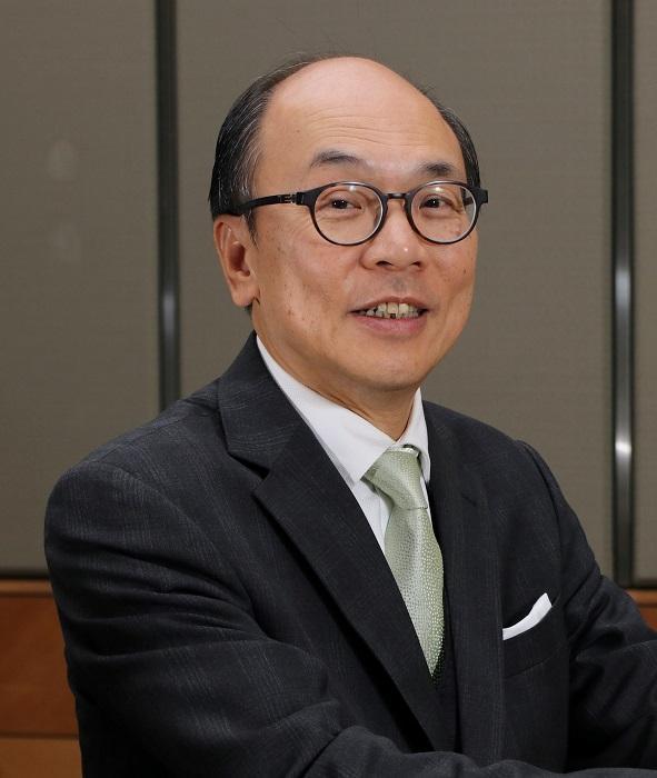 香港稅務學會(TIHK)專業資格考試委員會主席黃鎮南