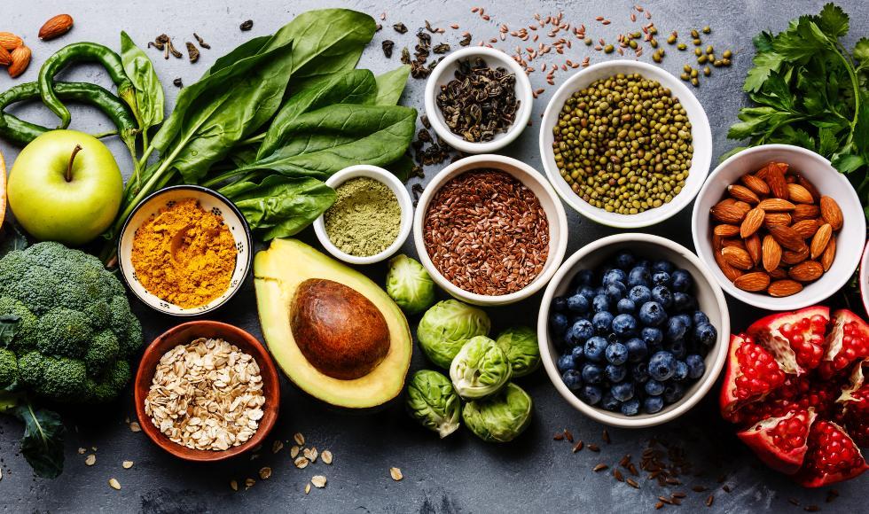 一份健康的小食,分量不宜多於130千卡。(圖:網上圖片)