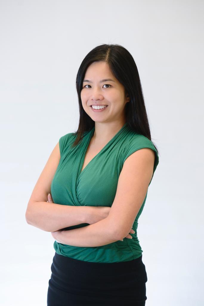 英國註冊營養師、香港營養師協會正式會員李珮欣