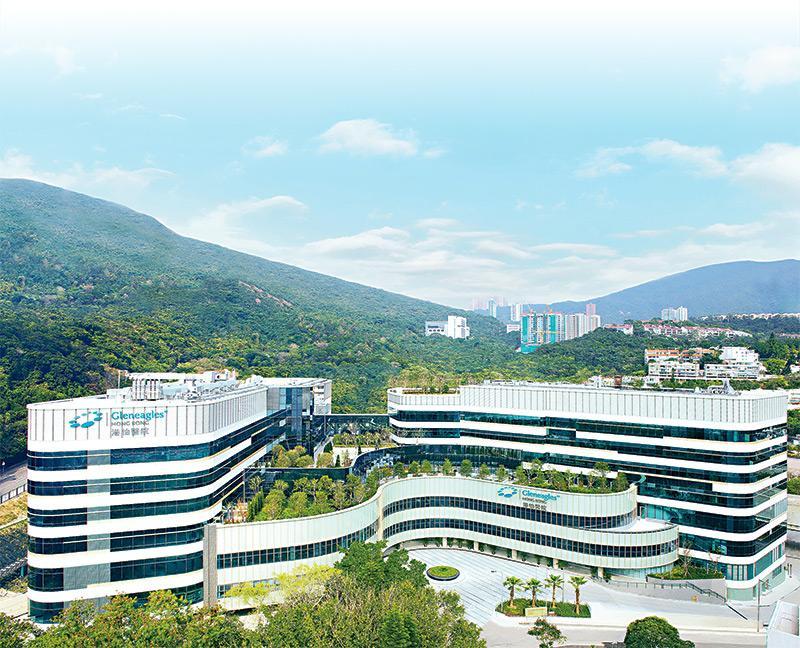 港怡醫院手術室護理團隊