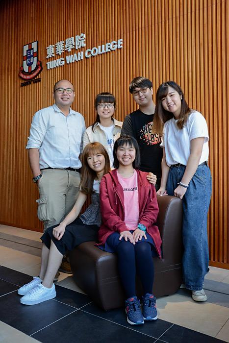 「東華啟航計劃」正招募第5屆學員,歡迎有志加入安老及復康界的年輕人參加。歷屆學員透過計劃既掌握了護理知識、累積了護理工作經驗,同時促進了個人成長。