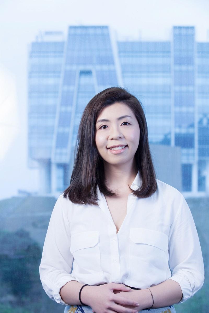 麥穎賢(加拿大註冊營養師、香港營養師協會正式會員)