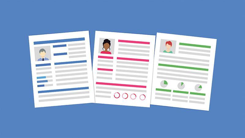 求職者若能及早考獲專業資格,有助向僱主反映對投身該行業的決心。