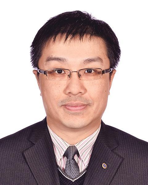 明愛社區書院(CICE)社會服務學部主任李少峰