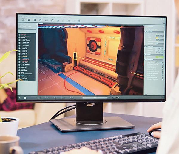 本港的遊戲設計職位主要是遊戲畫師和遊戲工程師,新人有哪些入行途徑和必做的「新手任務」呢?(網上圖片)
