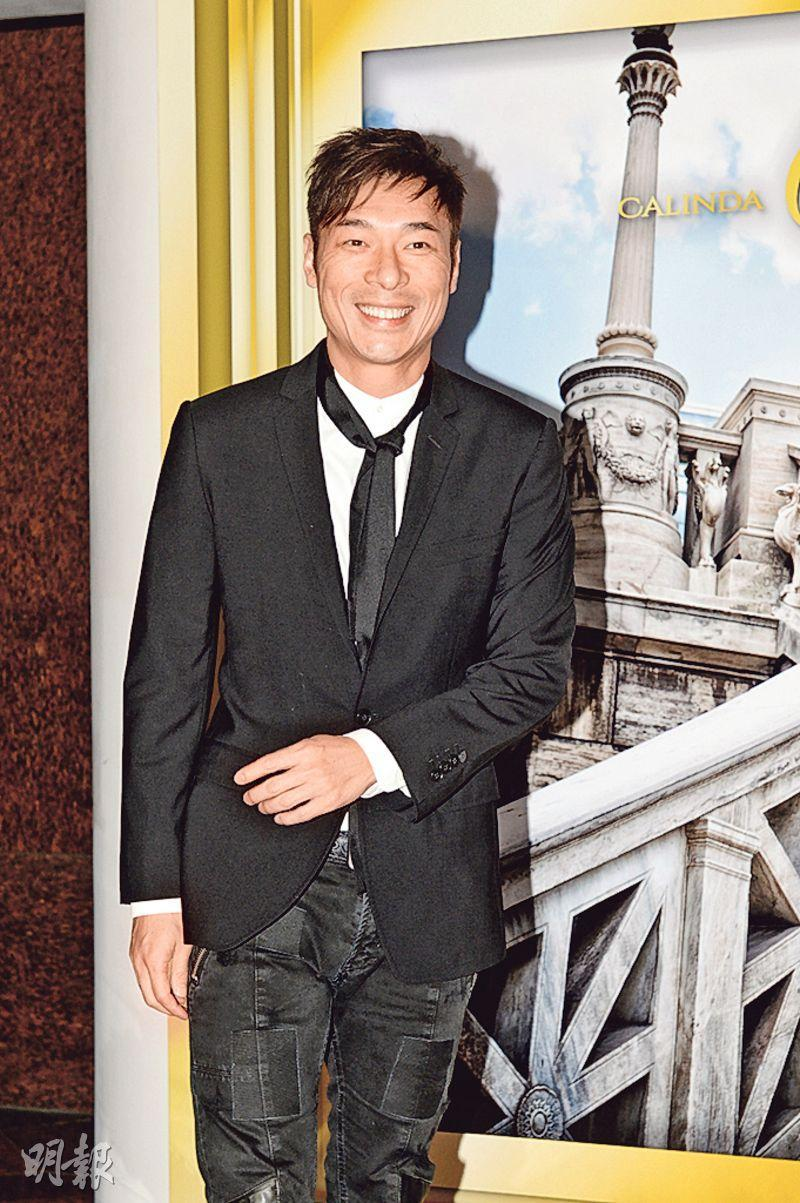 andy hui - photo #9